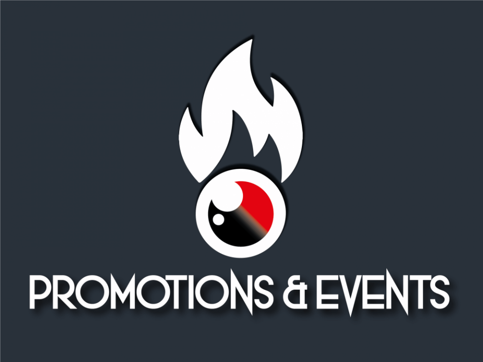 Portfolio arenz media Promotions und events