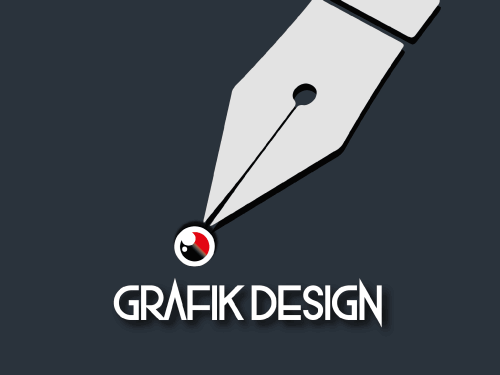 Grafik Design Icon