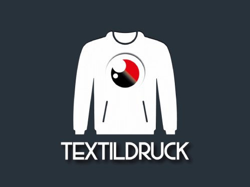 Textildruck Icon